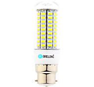 6W B22 LED Corn Lights T 99 SMD 5730 550 lm Warm White Cool White AC 220-240 V 1 pcs