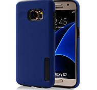 Plastic Special Design Back Cover Full Body Cases for Samsung Galaxy S5/S6/S6 edge/S6 edge plus/S7/s7 edge