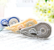 2PCS 18M Grey Correction Belt For Three Color Combination(Style random)