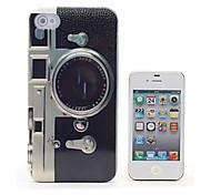 Für iPhone 5 Hülle Muster Hülle Rückseitenabdeckung Hülle Zeichentrick Hart PCiPhone 7 plus / iPhone 7 / iPhone 6s Plus/6 Plus / iPhone