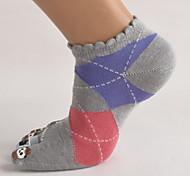 Low Cut Socks Women's5 Pairs for