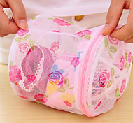 Printing With Bracket Nursing Bra Folding Wash Bags