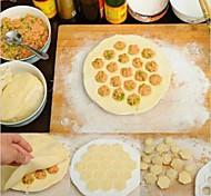 творческая посуда быстрая скорость пельменей формы кухонной утвари делают пельмени