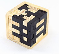 Cubes-Others-MegaMinx- deMadeira-Velocidade