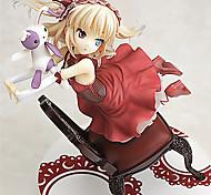 Haganai Outros 16.5CM Figuras de Ação Anime modelo Brinquedos boneca Toy