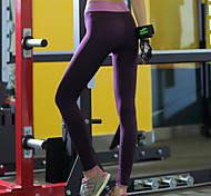 Per donna Corsa Pantalone/Sovrapantaloni Pantaloni Traspirante Asciugatura rapida Traspirabilità alta (> 15001 g) CompressionePrimavera