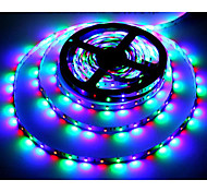 ZDM ™ 5m 24w 300x3528 smd rgb licht led strip lamp (DC 12V)