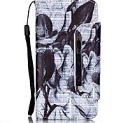especialmente diseñado grande que cubre el caso 3 tarjeta de bolsillo de cuerpo completo para Samsung Galaxy a3 (2016) / A310