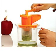 Healthy Baby Juicer Manual Juice Squeezer Soybean Milk Machine Kitchen Tools New
