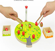 Fruit tree clip clip music child educational toy