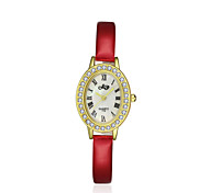Women's Fashion special oval watch romantic Cool Watches Unique Watches