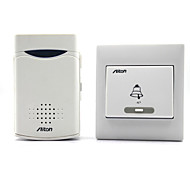 Wireless Remote Digital Remote Control DC Doorbell