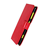 Wallet Flip PU Leather Cell Phone Case Cover For Nokia Lumia 625