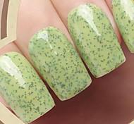 Ekbas Green Matte Nail Glue 16ML Nail Polish