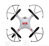 YuXiang 668-A7C Drohne 6 Achsen 4 Kan?le 2.4G Ferngesteuerter QuadrocopterMit Kamera / Ein Schlüssel Für Die Rückkehr / Kopfloser Modus /