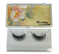 3D False Eyelash