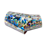 abstrait argent 2014 nouvelle star clou bijoux
