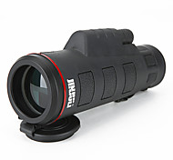 JINJULI ® Monocular Mirrors Generic / High Definition / Spotting Scope 1200M/9600M /Telescope Video Connector