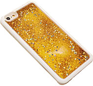 Stars Glitter Quicksand Phone Case For iPhone 6/6S/6 Plus/6S Plus