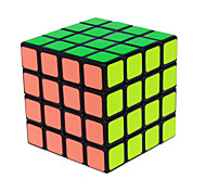 4 Layers Magic Cube Black