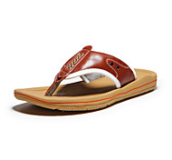 Aokang® Men's Leather Sandals - 141723058