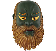 Journey To the West  White Resin Mask