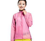 KORAMAN Women's Solid Color Lightweight Jacket UV Protect+Quick Dry Windproof Skin Coat