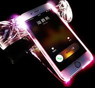 Luxury Diamante TPU Bumper for iPhone 6/iPhone 6 Plus