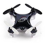 lidi Mini 2.4G rc Hubschrauber Quadcopter l7w wifi 0,3 cameragravity Sensor LED-Licht 3d Roll