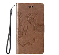 Fashion Embossed Design Magnetic Holster Flip PU Leather Phone Cases Back Cover For Huawei G8/G8mini/Nexus 6P/4C/Honor 7