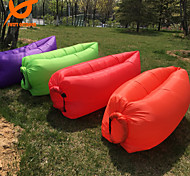 SWIFT Outdoor®Inflatable hangout Air Sleep Camping Bed Beach Sofa Lounge Lazy Chair Only Need 10 Seconds Sleeping bags