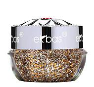Ekbas Gold Glitters Nail Glue 13G Nail Polish
