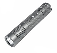 U`King® LED Flashlights/Torch LED 1200lm Lumens 5 Mode Cree XM-L2 18650 Adjustable Focus Nonslip gripCamping/Hiking/Caving Everyday Use
