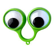 Key Chain Eyes Lovely / Fashion Key Chain Green Plastic