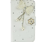 Luxury 3D Bling Crystal Rhinestone Wallet Leather Flip Card Pouch Stand Cover Case for iphone 5/5s/SE