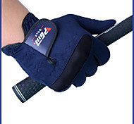 Golf Gloves Microfiber Cloth Gloves Men