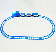 Music Flash Electric Rail Train