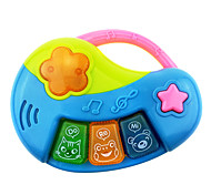 Fancy Mini Cartoon Piano Keyboard Music Lights Baby/Electric Toy