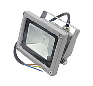 10W 1000LM Cool/Warm White Color Waterproof Super Bright Outdoor LED Flood Lights(85-265V)