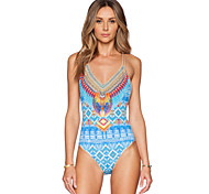 Woman Sexy Piece Swimsuit Piece Swimsuit