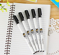 One Piece Series Black Ink Gel Pen(1 PCS)