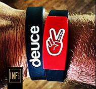 maré esportes owen marca carey com a marca deuce energia basquete pulseira pulseira Kyrie Irving