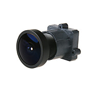 170&deg Wide Angle Lens Camera LensGopro Hero 2 Gopro Hero 3 Gopro Hero 3+Ski/Snowboarding Bike/Cycling Hunting and Fishing Radio Control