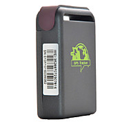 TK102 локатор GSM GPS спутникового позиционирования сигнализации трекер охранной