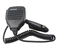 Baofeng dois sentidos microfone locutor de rádio portátil mic-kmc-bf A58 para bf-A58 bf9700