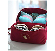 Travel Travel Bag / Luggage Organizer / Packing Organizer Travel Storage / Luggage Accessory Portable Fabric