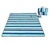200*200cm Outdoor Waterproof Tote Picnic Blanket Portable Beach Mat