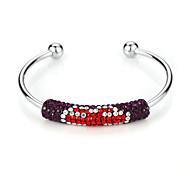 2016 opening new adjustable bracelet female fashion diamond bracelet