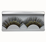 Eyelashes lash Eyelash Extended / Volumized Microfiber