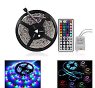 ZDM™ 3528 RGB Led Strip Light Lamp Colorful 44Key IR Remote Party DIY Sale-Seller
